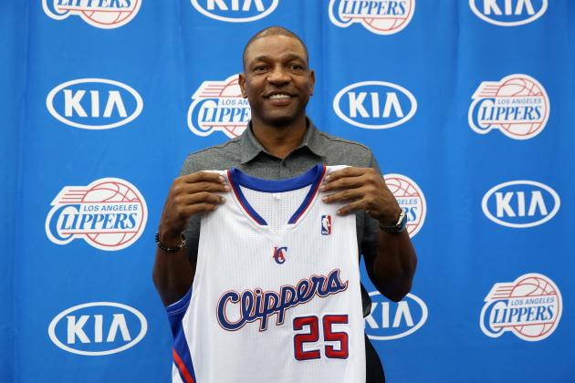 LA Clippers Training Camp 2013: Roster Projections, Team Analysis and Preview