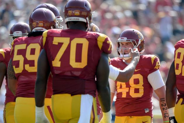 NCAA Denies USC's Appeal of Sanctions on Football Program