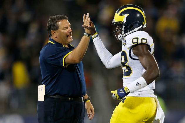 Michigan Football: Could Devin Gardner Lose the Starting Spot in 2013?