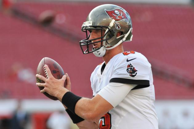 What Does Mike Glennon Bring to the Table in His First Start for the Buccaneers?