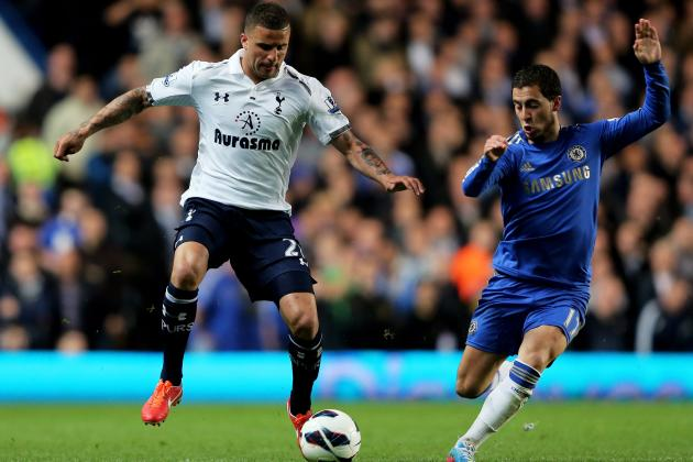Debate: Predict the Final Score of Tottenham vs. Chelsea