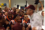 Beamer Celebrates Win with Hilarious Dance