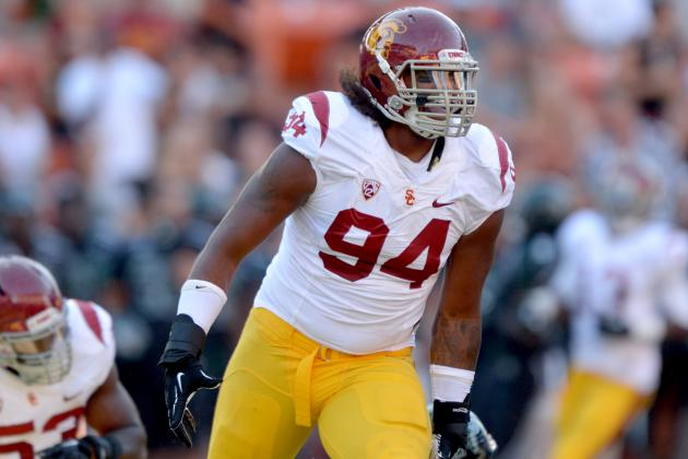 A Few Words About USC's Leonard Williams: 'Dynamic, Phenomenal'