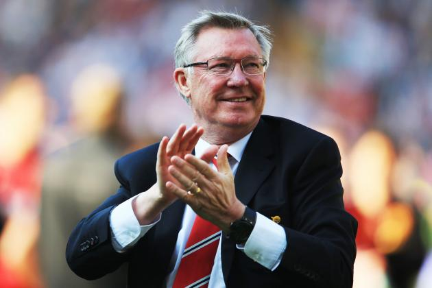 Sir Alex Ferguson and the Importance of Mind Games in Management
