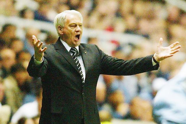 Sir Bobby Robson and His Gifts to Football: Jose Mourinho and Andre Villas-Boas