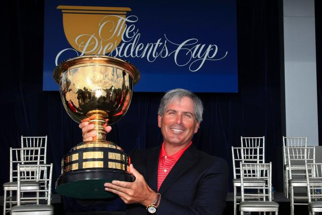 Explaining How the Presidents Cup Works