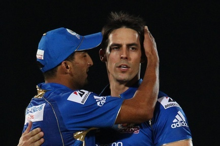 CLT20: Mumbai Indians vs. Lions Scorecard, Recap and More