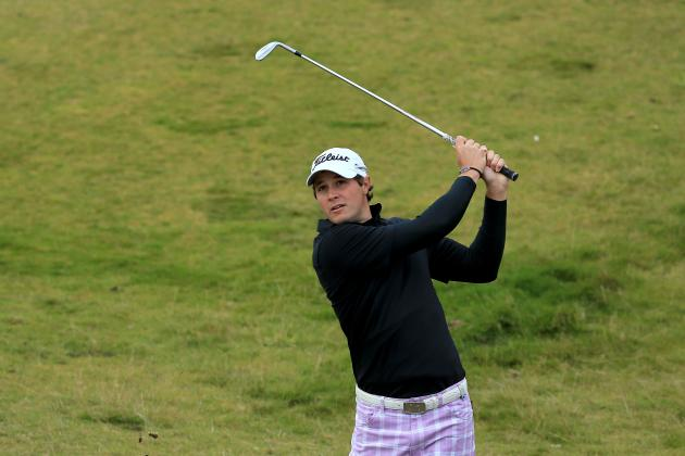 Alfred Dunhill Links Championship 2013 Leaderboard: Fastest Risers on Day 2