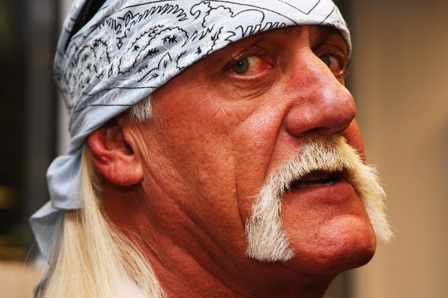 Predicting Hulk Hogan's Future in Wrestling with TNA Contract Set to Expire
