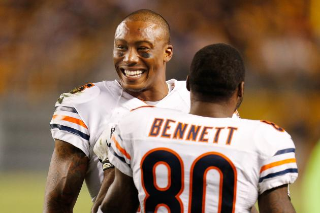 Chicago Bears: Earl Bennett Still a Valuable Weapon on Offense