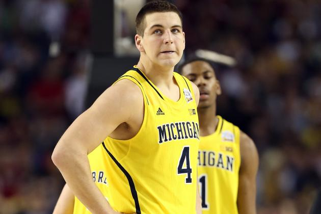 Mitch McGary Day-to-Day with Lower Back Injury