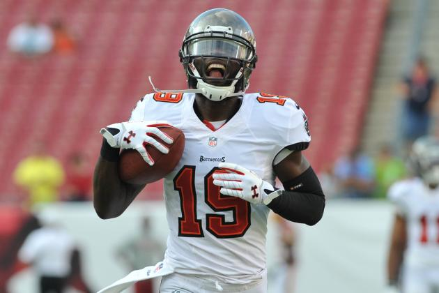Mike Williams Injury: Updates on Buccaneers WR's Hamstring
