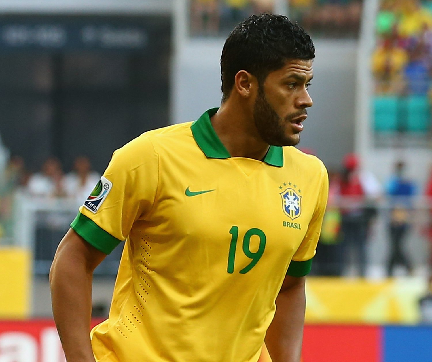 Hulk Brazil Football: 6 Of The Most Overrated Players In World Football