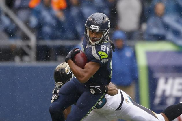 Golden Tate Fined $21K for Hit That Concussed Dwight Lowery