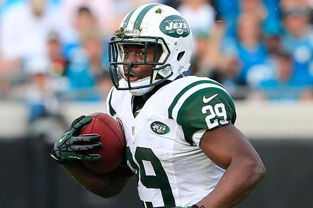 Fantasy Football Week 4: Top Sleepers Who Will Provide Boost to Starting Lineups