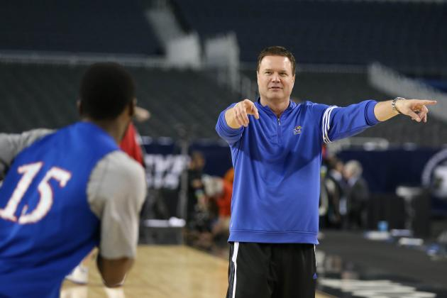 How College Basketball Coaches Are Taking Advantage of Longer Preseason