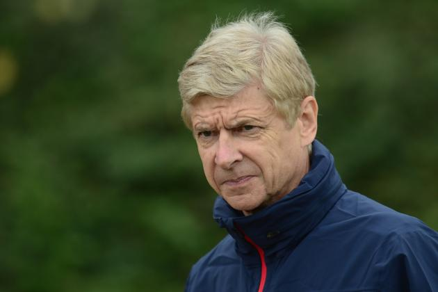 Arsene Wenger May Get New Arsenal Deal, but Focus Is on Season First