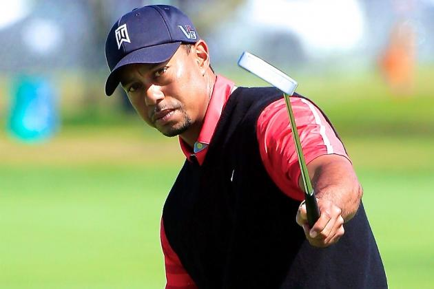 Why Tiger Woods as 2013 PGA Tour Player of the Year Was Ultimately a No-Brainer