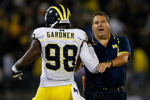 What Michigan QB Devin Gardner Must Fix Before Big Ten Play