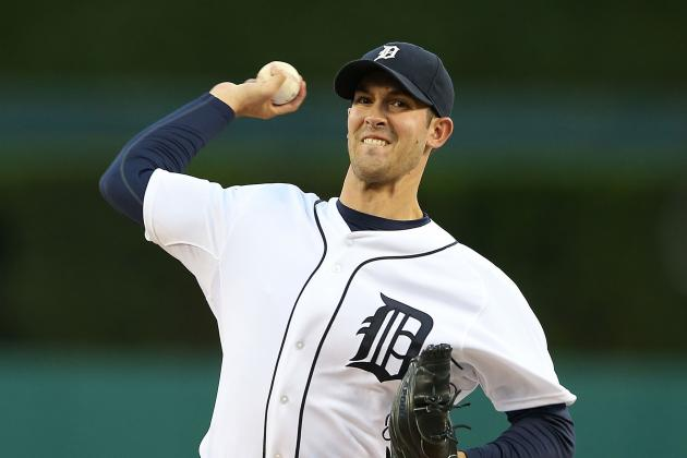 Leyland Confirms It: Porcello to Bullpen in Playoffs