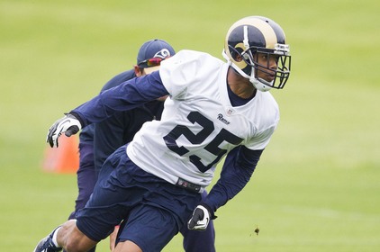 Rams Place T.J. McDonald on IR Designated to Return