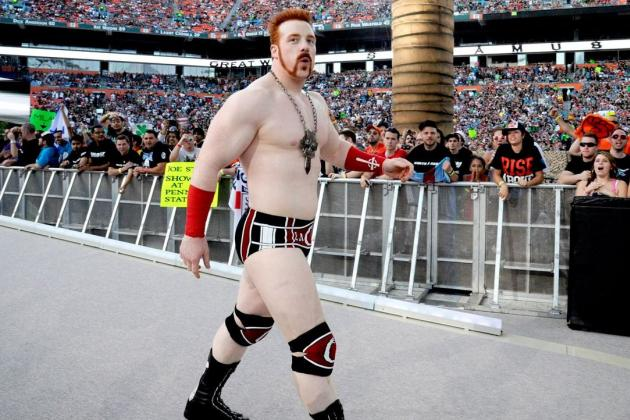 Examining Sheamus' Direction, Upside and Long-Term Potential