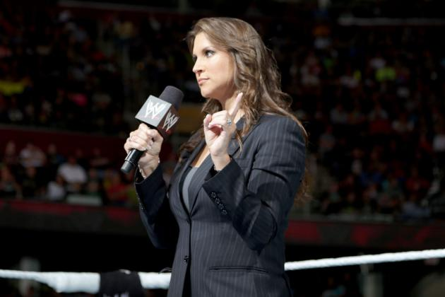 Examining Stephanie McMahon's Improvement as a Performer