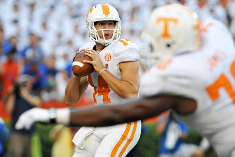 Tennessee Football: Reassessing the Volunteers' Bowl Chances