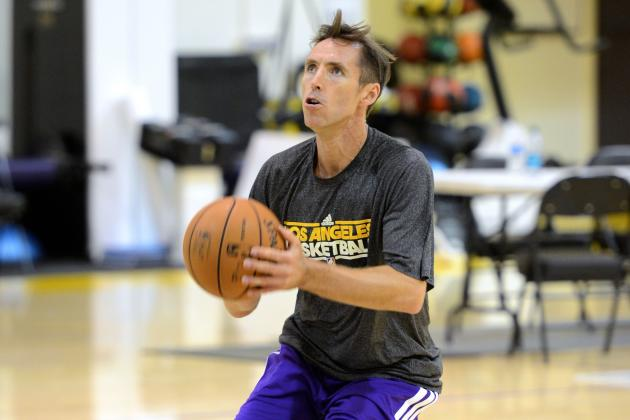 5 Things Every Los Angeles Lakers Fan Will Know After Training Camp Begins