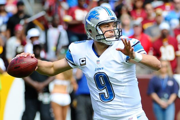 Bears vs. Lions: What Detroit Must Do to Avoid Fourth Straight Loss to Chicago