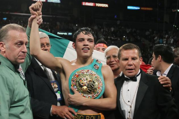 Chavez Jr. vs. Vera: The Son of the Legend Will Fight Back into Title Contention