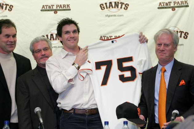 Brian Sabean: Giants Need to 'create a New Window'