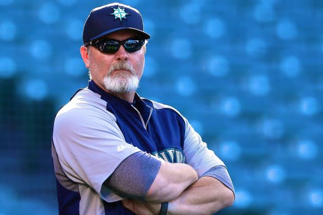 Eric Wedge Will Not Return as Seattle Mariners Manager Next Season
