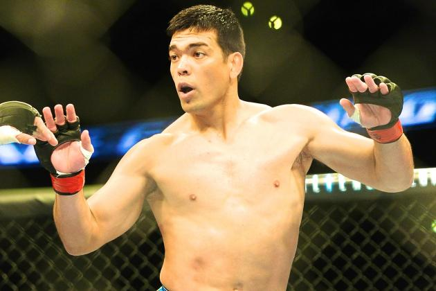 Michael Bisping out of UFC Fight Night 30, Lyoto Machida to Replace Him