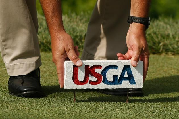 O'Toole Set to Become Next USGA President