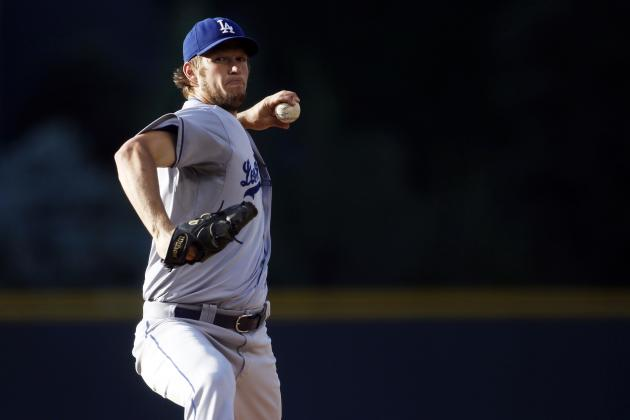 Is Clayton Kershaw Poised to Dominate October, Carry Dodgers to Title?