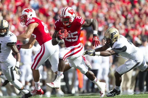 Melvin Gordon Must Have Monster Game for Wisconsin to Upset Ohio State