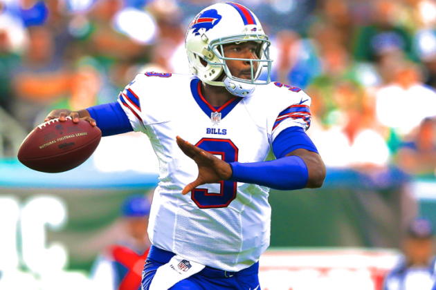The Statistical Quandary of the Buffalo Bills' Uptempo Offense
