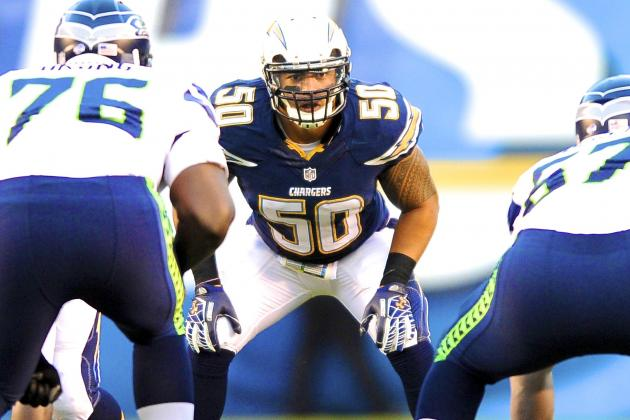 What to Expect from Manti Te'o's NFL Debut