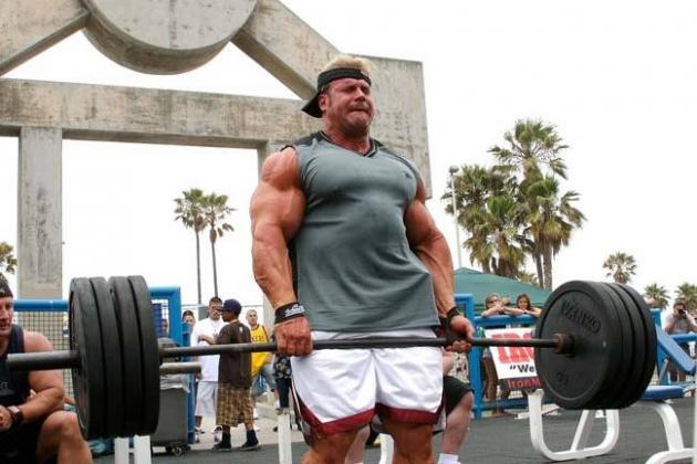 Jay Cutler Will Make Triumphant Comeback at Mr. Olympia 2013