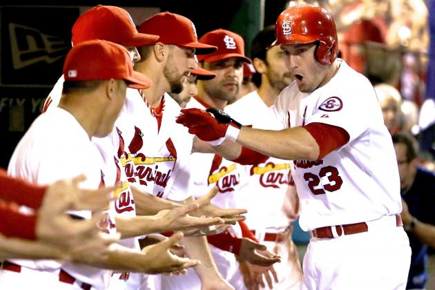 How the 2013 Cardinals Compare to 2006, 2011 Championship Teams