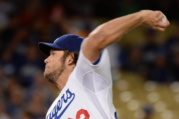 Where the Start of Clayton Kershaw's Career Ranks Among Best of Past 50 Years