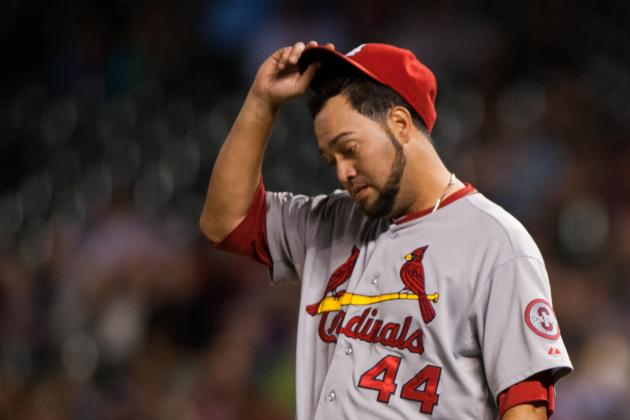 Challenges the Cardinals Face in Quest for 3rd World Series Title Since 2006