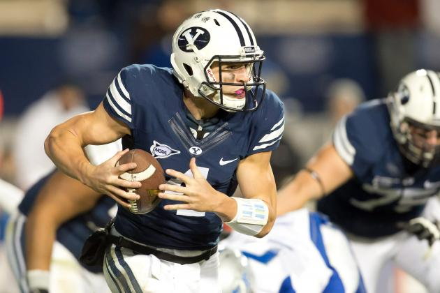 BYU Overcomes Obstacles, Wins Big