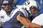 BYU Football Builds off Big Van Noy Safety, Rolls Past Middle Tennessee