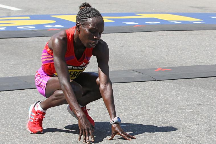 Berlin Marathon 2013: Underrated Runners Who Will Surprise