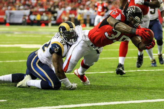 Are Rodgers and Snelling Adequate Fill-Ins or Stealing Steven Jackson's Job?