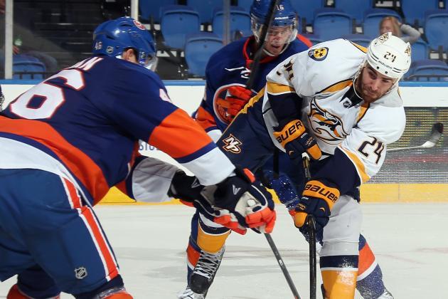 Tavares Helps Islanders Beat Sabres 6-4