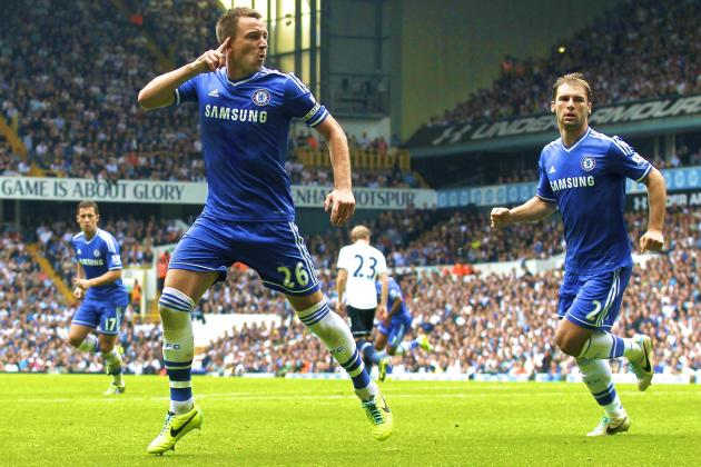 Tottenham vs. Chelsea Score, Grades and Post-Match Reaction