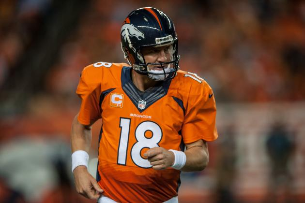 NFL Week 4 Picks: Favorites That Will Capitalize on Home-Field Advantage
